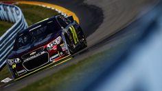 Jeff Gordon takes pole position for NASCAR Watkins Glen race
