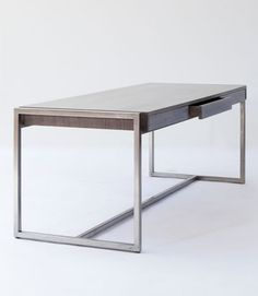 Ralph Pucci Furniture (One) and (Two)Desk