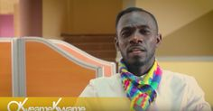 When I Was Calling Myself Rap Doctor D Cryme Was Wearing Diapers  Okyeame Kwame   Okyeame Kwame is still on his Flaunt Your Spouse campaign and was on YFM to explain the campaign and more.  The award winning rapper who claims the Rap Doctor title reacting to a question about D Cryme also calling himself Rap Doctor told JOEL Orleans of YFM in an interview.  Dr Cryme is probably twenty years younger than I am and when I was calling myself Rap Doctor he was probably still in diapers. So lets…