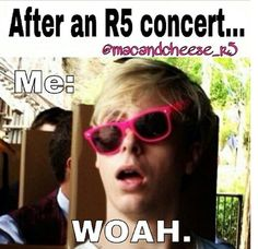 Well I wouldn't know that yet... and might not ever! :'( my mom doesn't like them :'(