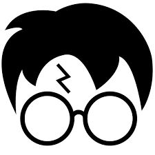 Image result for HARRY POTTER POINTING FINGERS font