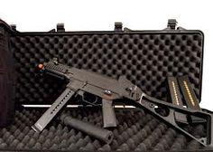 John Ville - Fun with airsoft guns