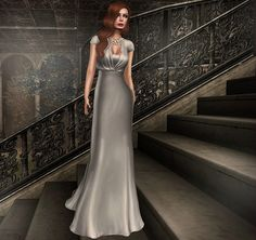 Zaara - Amria Gown - Love Is In The Air Event