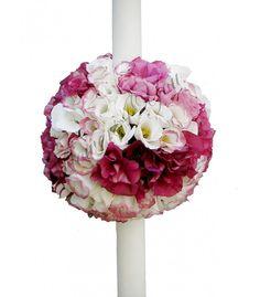 Lumanari botez hortensia roz lisiantus alb roz Wedding Flowers, Vase, Home Decor, Decoration Home, Room Decor, Vases, Home Interior Design, Home Decoration, Bridal Flowers
