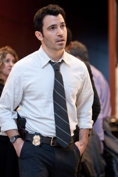 Man Crush Thursday- Chris Messina- Danny Castellano-The Mindy Project