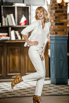 #TuVersiónGef #Style #FashionStyle #Woman