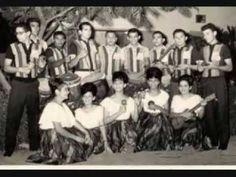 Barrio Obrero de Cabimas - Vuelvo a Cantarte mi China