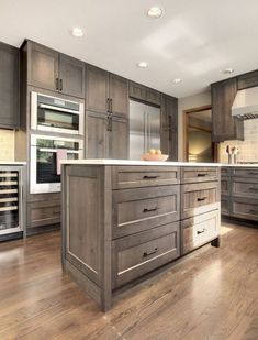 Best Cherry Wood Cabinets With A Cappuccino Stain Our 640 x 480