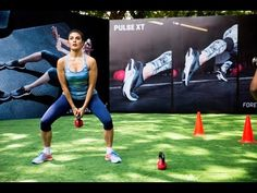 CHECKOUT Jacqueline Fernandez's hot workout video.  See the full video at : http://youtu.be/yiCG_VrUaEQ #jacquelinefernandez #bollyood #bollywoodnews #bollywoodnewsvilla