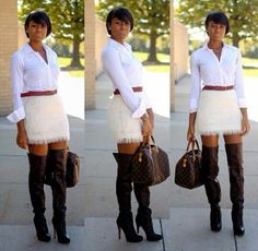 From Fashion Blogger Ashleigh: www.thedaileigh.com