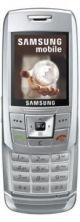 #Samsung E250