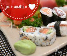 Wy też kochacie sushi? :) Zapoznajcie się z naszą ofertą!  Sushi możecie także zamówić tutaj: http://bit.ly/1gwAMVV ;)