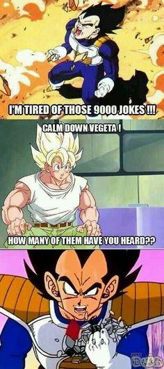 Over 9000! Hahahahahaha!