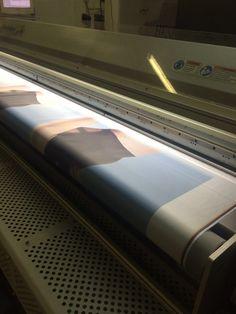 #DGen Teleios impresión #textil #sublimación #granformato