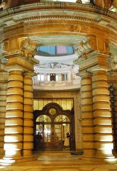 Museu do Café - Santos - Brasil