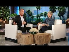 Our Childhood Dreams Came True After Watching Tom Hanks and Ellen DeGeneres Have a Pixar-Off | Oh My Disney