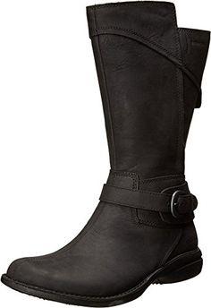 1c9f4660220e Merrell Women s Captiva Buckle-Down Waterproof Boot