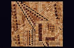 Wine Cork Designs