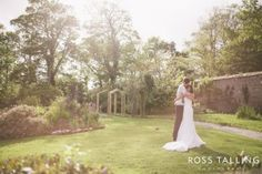 Nancarrow Farm Wedding Photography by Ross Talling