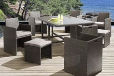 100+ best Ambiances Jardin / Terrasse / Balcons images on Pinterest ...