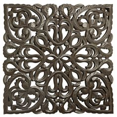 Croix Trading Solaris 12 in. Eight Wooden Wall Panel in Brown, Traditional Wooden Wall Panels, Wooden Wall Decor, Wall Decor Set, Wood Panel Walls, Wooden Walls, Glass Wall Art, Stained Glass Art, Medallion Wall Decor, Contemporary Interior Design