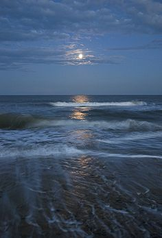 Walberswick Beach in Suffolk, England