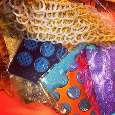 Jane Bowler - Mixed Media Materials Textile Fabrics, Textile Art, Jr Art, Creative Textiles, Plastic Art, Body Adornment, Recycled Fabric, Fabric Manipulation, Handmade Jewelry