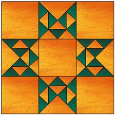 Kaleidoscoe Free Quilt Pattern on Ozark Stained Glass at http://www.ozarkstainedglass.biz/uploads/Kaleidoscope.pdf