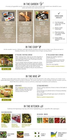 The Agrarian Almanac | Williams-Sonoma