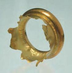 This is so damn cool - Bernhard Schobinger ring