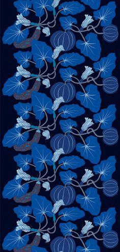 exercicedestyle:  Marimekko Design by Erja Hirvi named Kumina