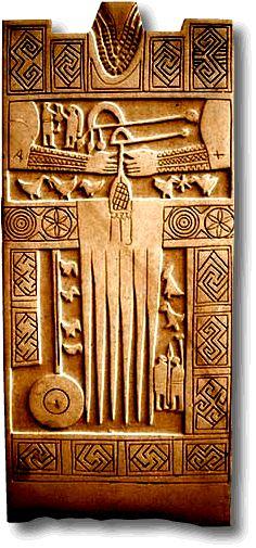 Specchi Etruschi