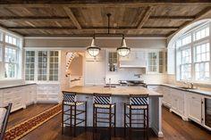 ceiling and lighting - urban electric company  UECo - Portfolio - Environment - Kitchen