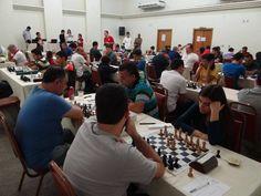 Goiás sediará torneio que distribui pontos para ranking internacional de Xadrez Esporte Goiano