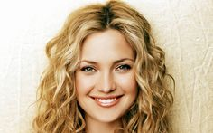Kate Hudson - Wavy hair - Celebrity Beauty Tips + Tricks. Makeup. Vegan. Cruelty Free. Natural Beauty. A monthly vegan beauty subscription box that delivers vegan body care and beauty products right to your door.