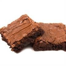 Microwave Chocolate Brownie  (WOW this should be easy!)