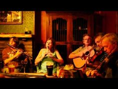 ▶ Traditional Music in the Dingle Peninsula - YouTube