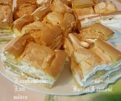 Receptek, és hasznos cikkek oldala: Kardinàlis szelet Snack Recipes, Snacks, Chips, Food, Snack Mix Recipes, Appetizer Recipes, Appetizers, Potato Chip, Essen