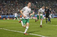 Với kết quả này. CH Ireland chính thức vào vòng 16 đội với tư cách đứng thứ ba. Italia đứng nhất c...