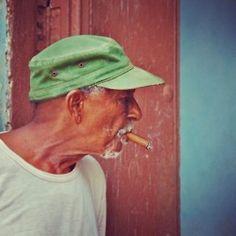 Trinidad, Cuba #travel