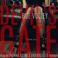 Book one now on audio! http://www.amazon.com/Devils-Gate-Trilogy-Book/dp/B012DHCMTY/ref=tmm_aud_swatch_0?_encoding=UTF8&qid=&sr=