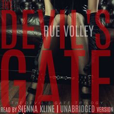 Book one now on audio! http://www.amazon.com/Devils-Gate-Trilogy-Book/dp/B012DHCMTY/ref=tmm_aud_swatch_0?_encoding=UTF8&qid=&sr=