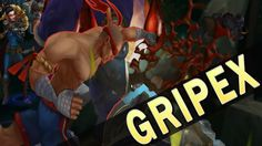 🔴 JOGADOR PRO   GRIPEX   MELHORES JOGADAS DA SEMANA!  Girpex jogando de ...