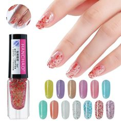 Smarter Shopping, Better Living! Aliexpress.com Storing Nail Polish, Cheap Nail Polish, Nail Polish Art, Tammy Taylor, Glitter Gel Nails, Holographic Nail Polish, You Nailed It, Wedding Events, Beauty