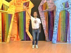 Il lombrico dispettoso - Le canzoni per bambini di Fantateatro - YouTube
