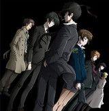 """Psycho-Pass"" Season 2 Announced at Anime Expo"