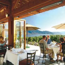 Quails' Gate Estate Winery - Old Vines Restaurant - Kelowna, BC | OpenTable