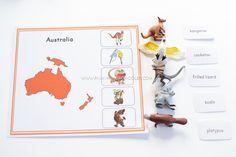 Continents Activities, Geography Activities, Geography For Kids, Geography Lessons, Les Continents, Toddler Learning Activities, Montessori Activities, Kindergarten Activities, English Lessons For Kids