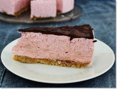 Epres túróhab torta | Fotó: gizi-receptjei.blogspot.hu - PROAKTIVdirekt Életmód magazin és hírek - proaktivdirekt.com