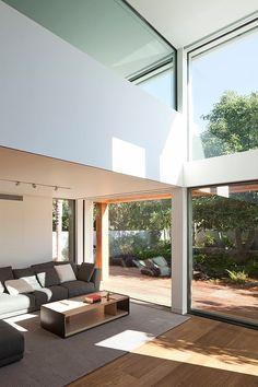Villa AMT by Gerstner / Neve Ithamar, Israel